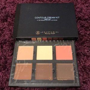 Anastasia Contour Cream Kit Medium